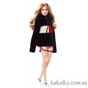 Кукла Барби ДжиДжи Хадид Томми Хилфигер