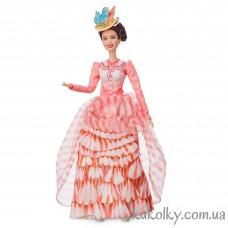 Коллекционная кукла Дисней Мери Поппинс возвращается Барби (Barbie Signature - Mary Poppins Returns)