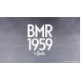 Кукла Барби БМР (BMR 1959 Collection Barbie Millicent Roberts)