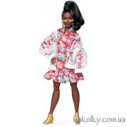 Кукла афроамериканка Барби БМР 1959