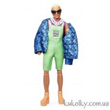 Кукла Кен БМР1959 с зелеными волосами (BMR1959 Collection Barbie Millicent Roberts)