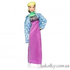 Кукла азиатка БМР1959 неоновое платье (BMR1959 Collection Barbie Millicent Roberts)