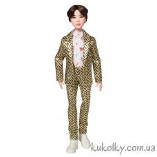 Кукла Шуга (BTS Suga Idol Doll Mattel)