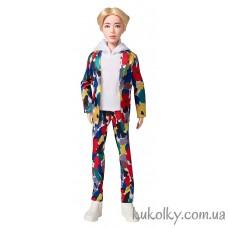 Кукла Чин/Джин БТС (BTS Jin Idol Doll Mattel)