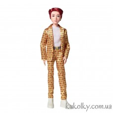 Кукла Чонгук БТС (BTS Jung Kook Idol Doll Mattel)