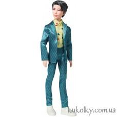 Кукла РМ БТС (BTS RM Idol Doll Mattel)