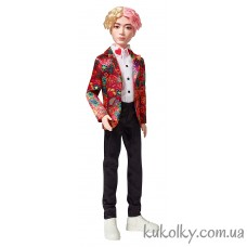 Кукла Ви БТС (BTS V Idol Doll Mattel)