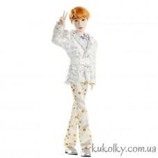 Кукла Чин БТС Престиж (BTS Jin Prestige Doll Mattel)