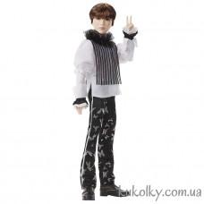Кукла Шуга БТС Престиж (BTS Suga Prestige Doll Mattel)