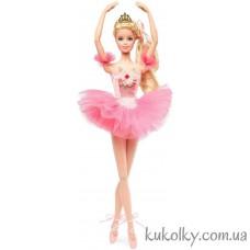 Кукла Барби Балет блондинка Балерина (Barbie Ballet Wishes Fashion Doll Mattel)