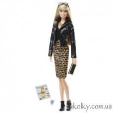 Кукла Барби городские джунгли Высокая Мода (The Barbie Look Urban Jungle)