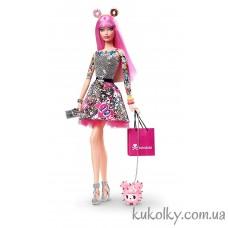 Кукла Барби Токидоки (2015 Tokidoki Barbie Collector Black Label 10th Anniversary)