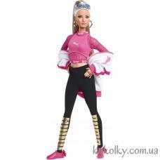 Кукла коллекционная Пума Барби (Barbie Puma Doll, Blonde)