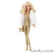 Кукла Барби Золотая мечта