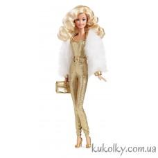 Кукла Золотая мечта Барби (Barbie Golden Dream Superstar Forever Mattel)