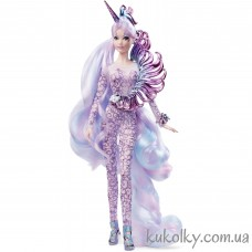 Кукла Барби Богиня Единорог (Barbie Mythical Muse Series Unicorn)