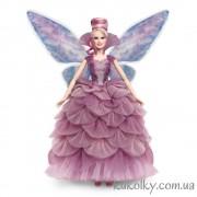 Кукла Барби Сахарная Слива Фея из Щелкунчика