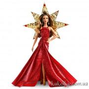 Барби Холидей 2017 Тереза в красном платье