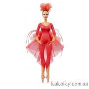 Коллекционная кукла Барби балерина Мисти Копленд