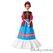 Коллекционная кукла Барби Фрида Кало