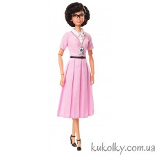 Кукла Кетрин Джонсон Барби (Barbie Katherine Johnson Doll Inspiring Women Series)