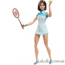 Кукла Билли Джин Кинг Барби Женщины, которые вдохновляют (Barbie Billie Jean King Doll Inspiring Women Series)
