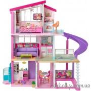 Новый трехэтажный дом мечты Барби