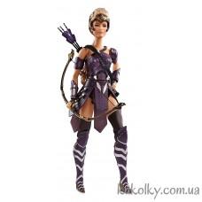 Кукла Антиопа Барби (Barbie Wonder Woman Antiope Doll)