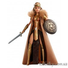 Кукла Королева Ипполита Барби (Barbie Wonder Woman Queen Hippolyta Doll)