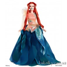 Коллекционная кукла миссис Чтоэто Излом времени Барби (Barbie A Wrinkle in Time Mrs. Whatsit Doll)