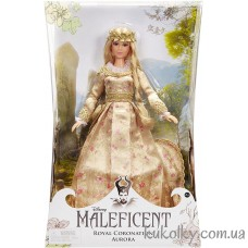 "Кукла Малефисента Аврора (Disney Maleficent: 11.5"" Aurora Royal Coronation Collector Doll)"