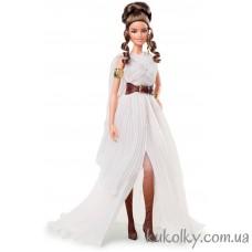 Кукла Барби Рей Скайуокер Звездные войны (Rey Star Skywalker Wars Barbie Collector doll Mattel)