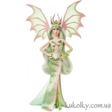 Кукла Барби Императрица Дракон (Barbie Mythical Muse Series Dragon Empress)