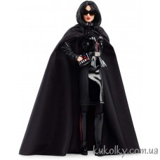 Кукла Барби Дарт Вейдер штурмовик Звездные войны (Darth Vader Wars Barbie Collector doll Mattel)