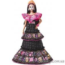 Кукла Барби Диа де Муэртос Катрина День Мертвых (2021 Barbie Dia De Muertos Doll Mattel)