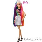 Барби Радужное сияние волос