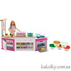 Мега кухня Барби (Barbie Ultimate Kitchen)