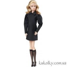 Кукла Барби силкстоун черное платье (лучшая в черном Barbie® Best In Black™ Doll Mattel)