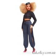 Коллекционная кукла Барби Стиль Пышка от Марни Сенофонте