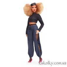 Кукла Барби Стиль Пышка от Марни Сенофонте (Barbie Styled By Marni Senofonte Curvy)