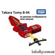 Цифровой запускатель Такара Томи, красный