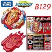 Волчок Такара Томи Супер Ахиллес B-129 оригинал