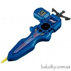 Цифровой запускатель для бейблейд Такара Томи (Takaratomy Beyblade Burst B-93 Takara Tomy Digital Launcher)