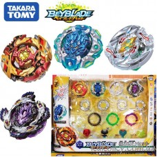 Набор Бейблейдов Такара Томи (Takara Tomy B-128 Beyblade Super Z Remodeling)