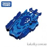 Синий запускатель Такара Томи