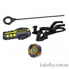Цифровой Бейблейд Фафнир Ф3 (Digital Control Kit Fafnir F3 Hasbro)