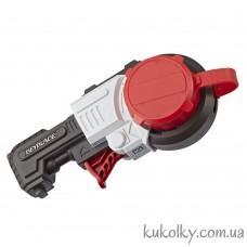 Двойная пусковая установка для бейблейд Турбо (Beyblade Burst Turbo Slingshock Precision Strike Launcher Hasbro)