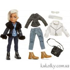 Кукла мальчик Кемерон Братц коллектор (Bratz Collector Doll Cameron)