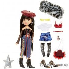 Кукла Джейд Братц коллектор (Bratz Collector Doll Jade)