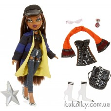 Кукла Саша Братц коллектор (Bratz Collector Doll Sasha)